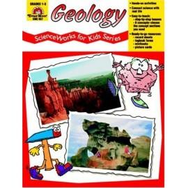 EMC SCIENCE WORK FOR KIDS GEOLOGY