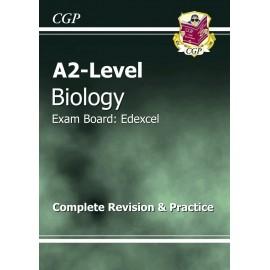 A2 LEVEL BIOLOGY EXAM BOARD EDEXCEL