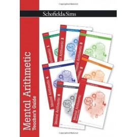 MENTAL ARITHMETIC TEACHERS GUIDE