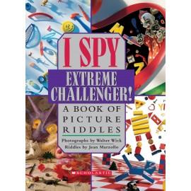 ISPY EXTREME CHALLENGER