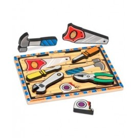M&D 3731 Tools Chunky Puzzle