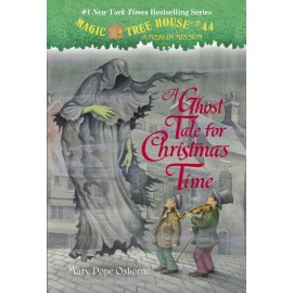 GHOST TALE FOR CHRISTMAS MTH44