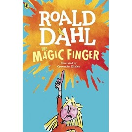 ROALD DAHL (The Magic Finger)