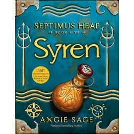 SEPTIMUS HEAP (SYREN)