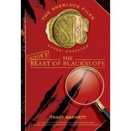 Sherlock Files 2: BEAST OF BLACKSLOPE