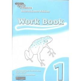 HEINEMANN WORK BOOK 1