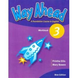 WAY AHEAD WORKBOOK 3
