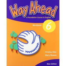 WAY AHEAD WORKBOOK GRADE 6
