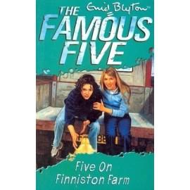 FIVE ON FINNISTON FARM 18
