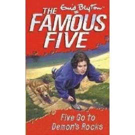 FIVE GO TO DEMONS ROCKS 19