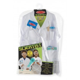 ROLE PLAY SET SCIENTIST
