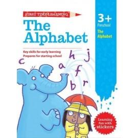 3+ ALPHABET