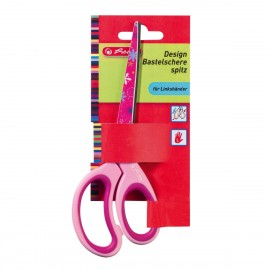 10897171 DESIGN BASTEL SCISSORS SPITZ LINKSHD