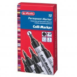 8860603 PERMANENT MARKER RUND 1-4mm SW