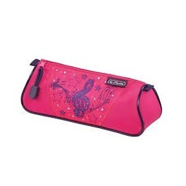 50014477 PENCINL POUCH TRIANG. MELODY CHEF