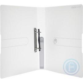 11205770 RING BOOK A4 PP 2 RINGS 3.8cm PRINT
