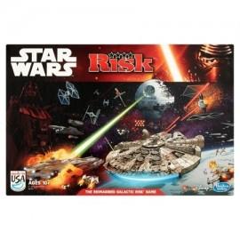 HSBB2355 RISK GAME (STAR WARS)