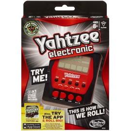 HSBA2125 ELECTRONIC HAND HELD YAHTZEE