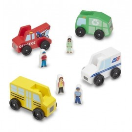 M&D 5184 COMMUNITY VEHICLE SET