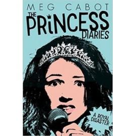 Princess Diaries- 02: A Royal Disaster