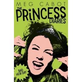 Princess Diaries 9 (Bad Heir Day)