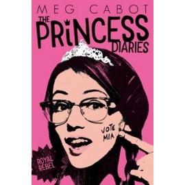 Princess Diaries 6 (Royal Rebel)