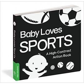 BABY LOVES SPORT