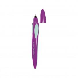 Rollerball pen my.pen purple/mint loose