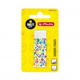 Eraser SmileyWorld Rainbow