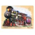 M&D 341 TRAIN SOUND PUZZLE