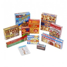 M&D 5501 GROCERY SHELF BOXES