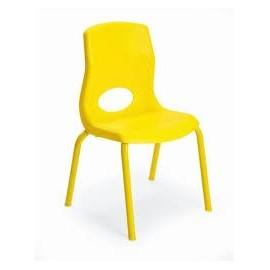 MyPosture™ Chair 12''– Yellow