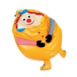 NS2106 Clown pillow