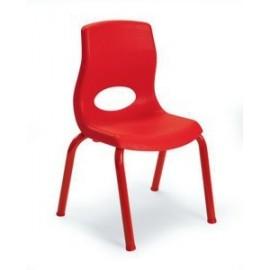 MyPosture Chair 10''– Red