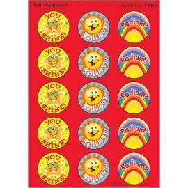 T6419 Tutti Frutti Scent Stickers