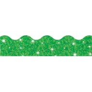 T91411 Green Sparkle Terrific Trimmers