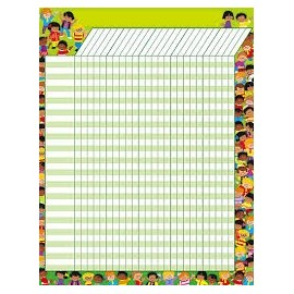 T73310 TREND Kids Large Incentive Chart