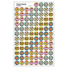 T-46159 Cheer Words Super Spots Stickers