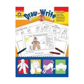DRAW THE WRITE GRADES 4-6