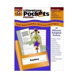 LITERATURE POCKETS FICTION