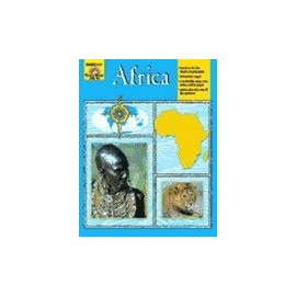 DAILY GEOGRAPHY PRACTICE AFRICA