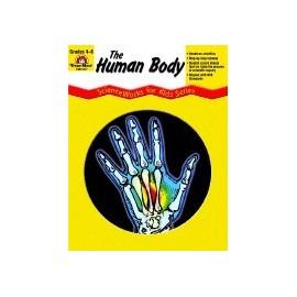HUMAN BODY  GRADES 4-6